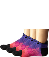 Injinji - Run Lightweight No Show 3-Pair Pack
