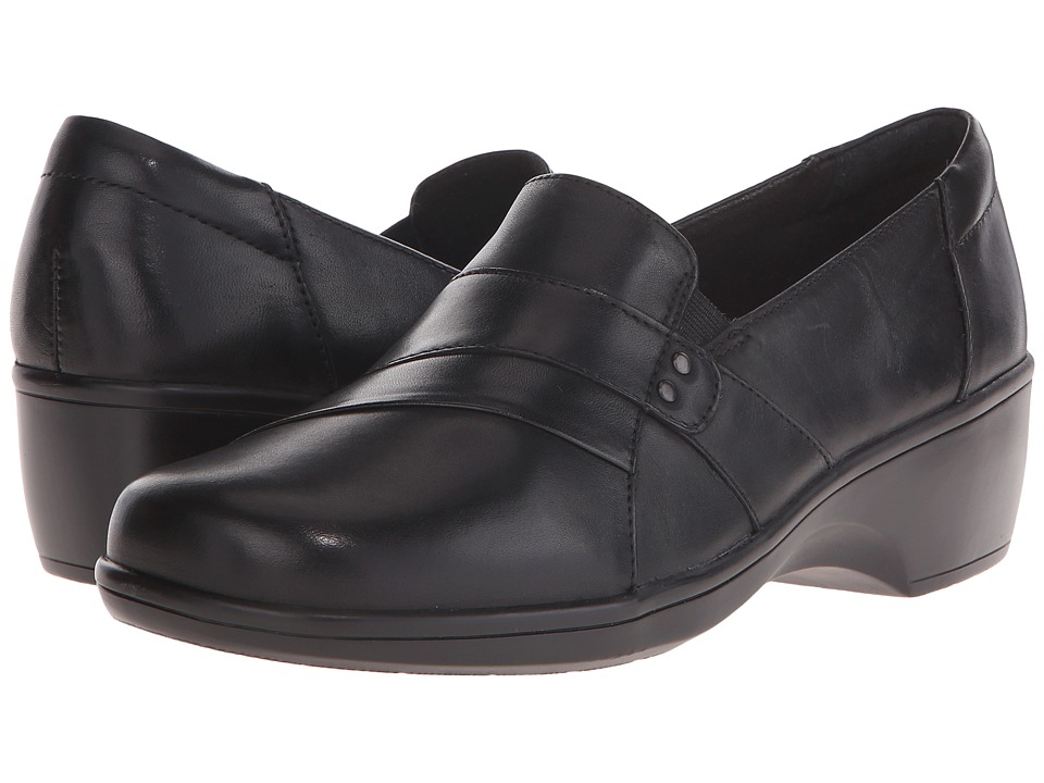 Clarks May Marigold (Black) Women's Shoes