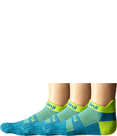 Injinji - Run Midweight No Show 3-Pack