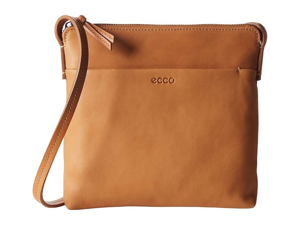 ECCO - Handa Crossbody (Lion) Cross Body Handbags