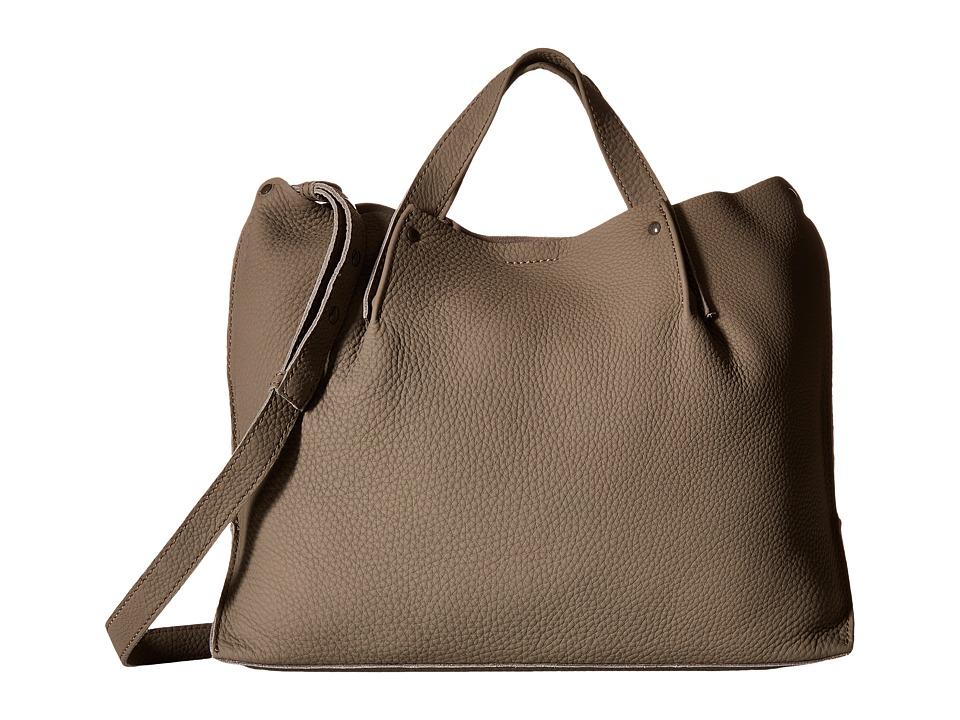 ECCO - Eyota Shopper (Moon Rock) Handbags
