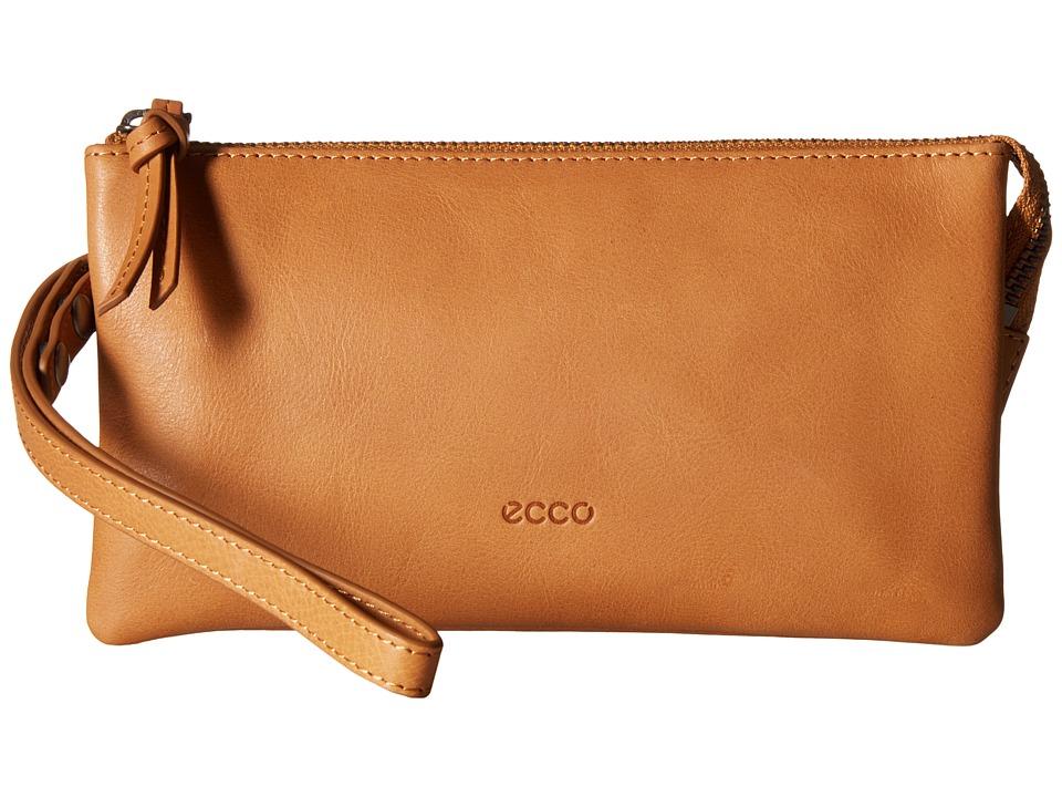 ECCO - Handa Clutch Wallet (Lion) Wallet Handbags