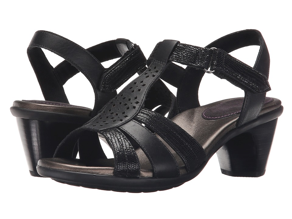 Aravon Mary-AR (Black 2) Women