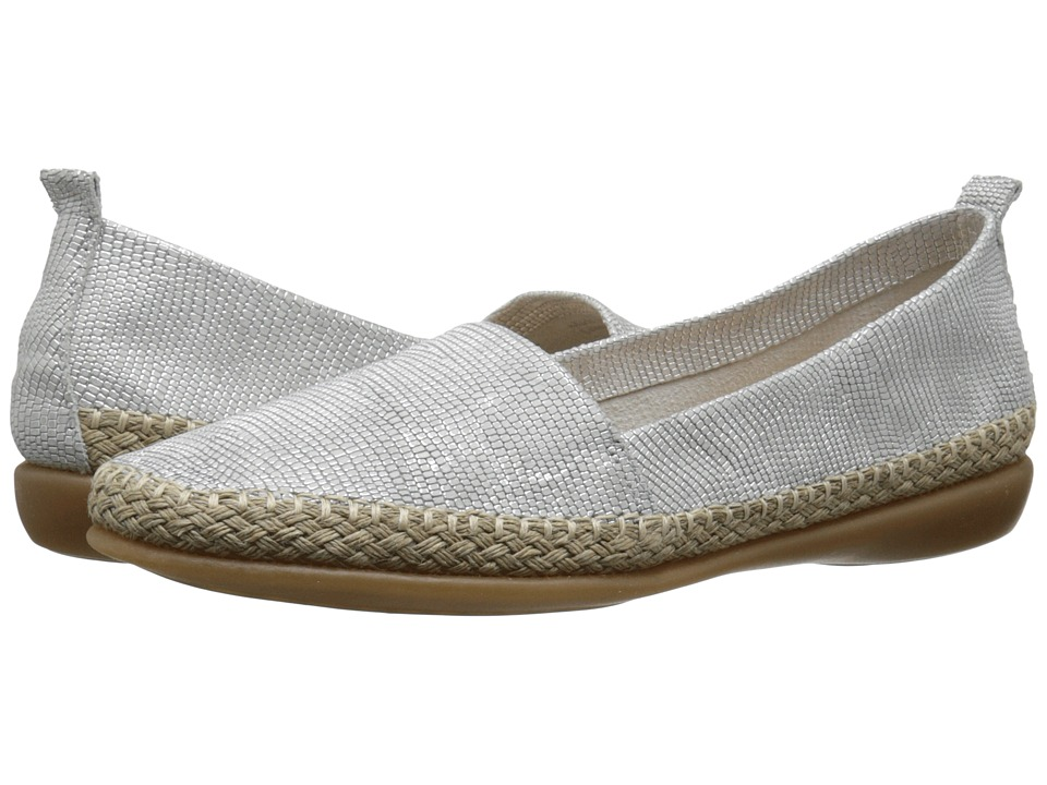 The FLEXX Rapid (White Ariel Macchiato) Women