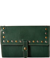 Patricia Nash - Oil Rub Colli Wallet