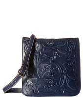 Patricia Nash - Tooled Granada Crossbody
