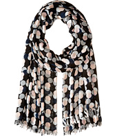 Kate Spade New York - Steal The Spotlight Oblong Scarf