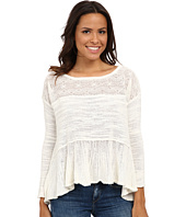 Free People - Kristobel Babydoll Sweater