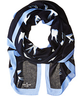 Kate Spade New York - Winter Swallow Scarf