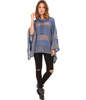 Free People - Hot Mama Poncho