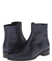 Massimo Matteo - Side Zip Ankle Boot