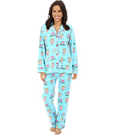 P.J. Salvage - Cat Print PJ Set