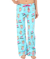 P.J. Salvage - Cat Print Lounge Pants