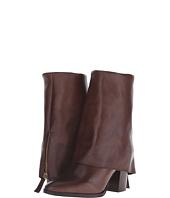 Massimo Matteo - Heel Boot Fold Over