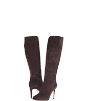 Massimo Matteo - Side Zip Knee Boot