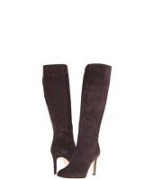 Massimo Matteo - Side Zip Knee Boot