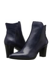 Massimo Matteo - Side Zip Heel Bootie