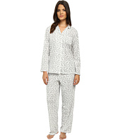 Eileen West - Notch Capris Pajama Set
