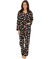 P.J. Salvage - Sushi Flannel Sleep PJ Set