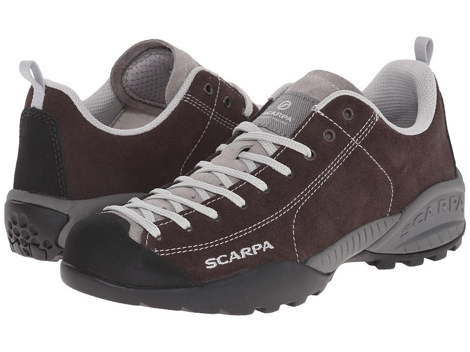 Scarpa Mojito (Dark Brown) Men's Shoes