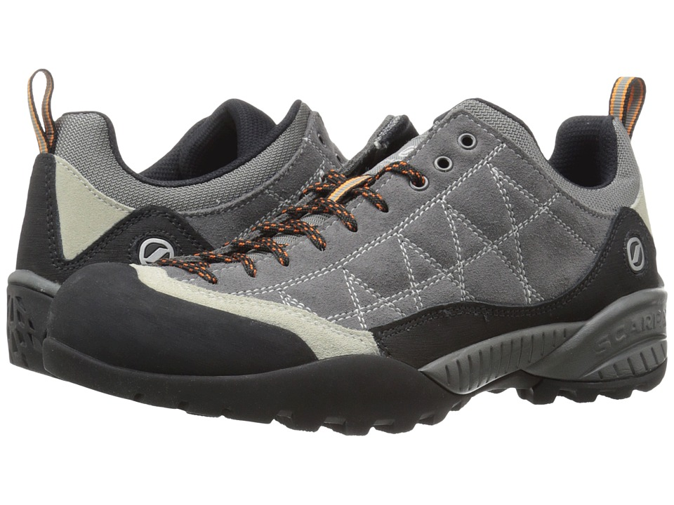 Scarpa - Zen (Smoke/Fog 1) Mens Lace up casual Shoes