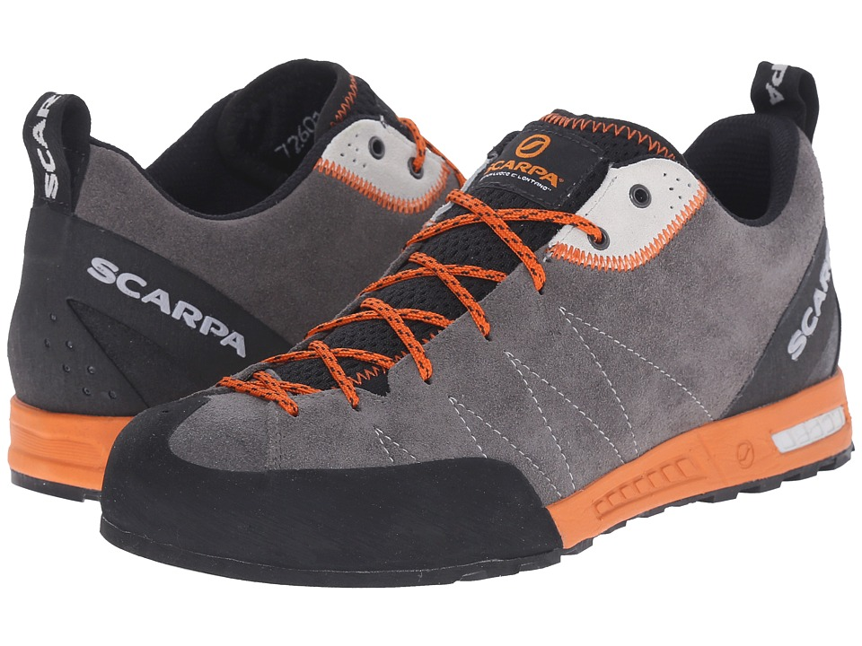 Scarpa Gecko Shark/Tonic Mens Shoes