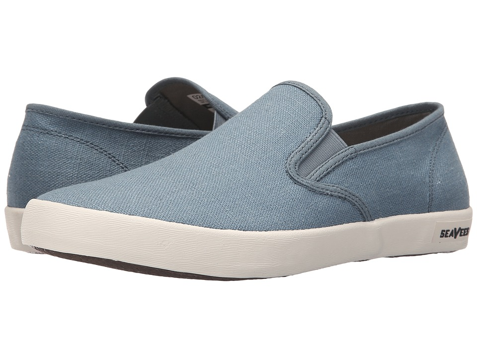 SeaVees - 02/64 Baja Slip-on Standard (Indian Teal) Men