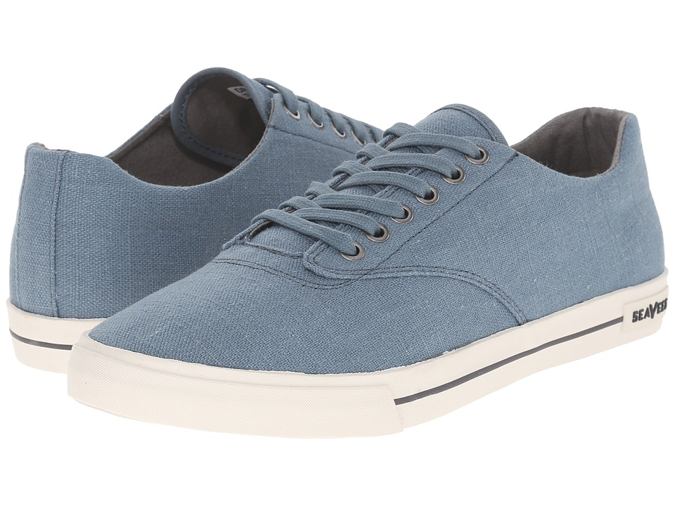 SeaVees - 08/63 Hermosa Plimsoll Standard (Indian Teal) Men