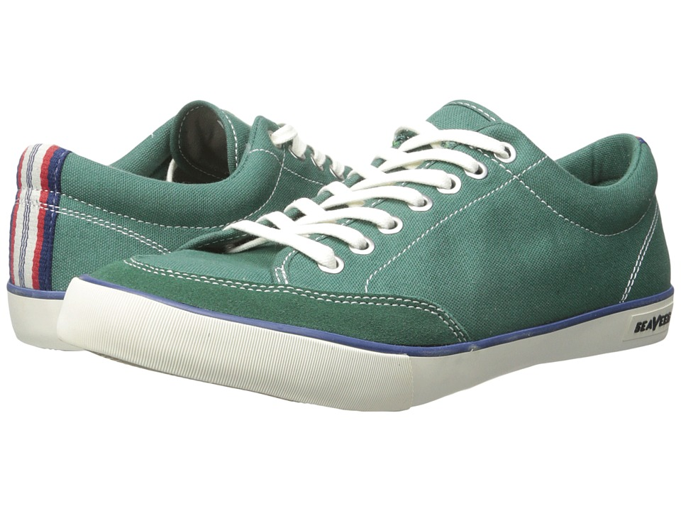 SeaVees 05/65 Westwood Tennis Standard Ceramic Green Mens Shoes