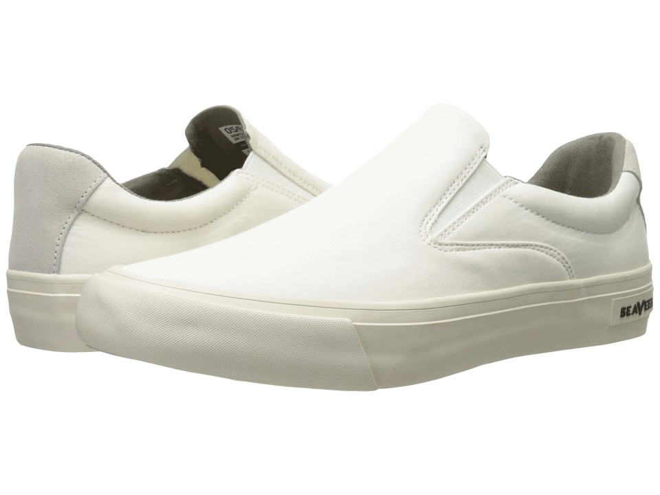 SeaVees - 05/66 Hawthorne Slip-On Standard (Bleach) Men