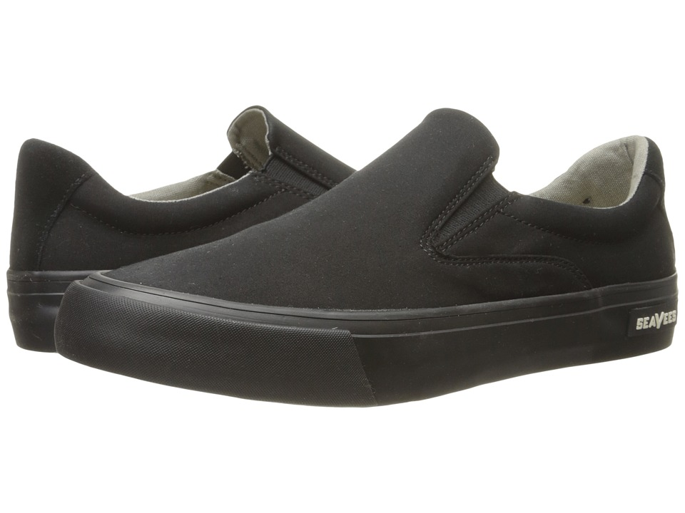 SeaVees - 05/66 Hawthorne Slip-On Standard (Black) Men