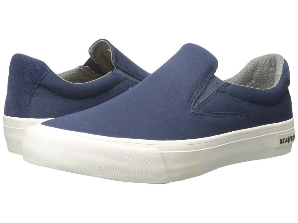 SeaVees - 05/66 Hawthorne Slip-On Standard (True Navy) Men