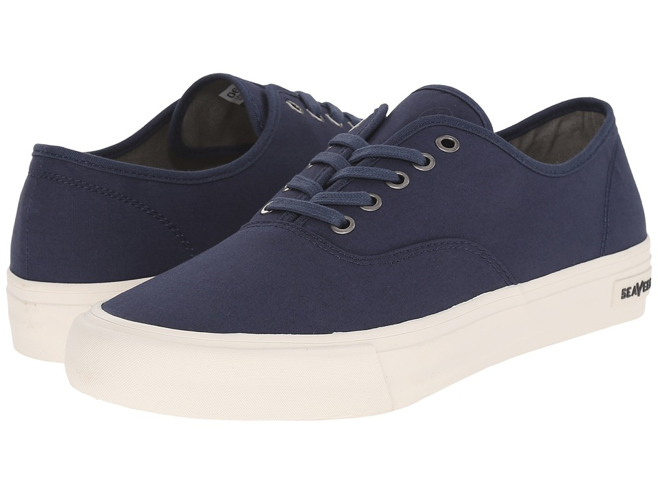 SeaVees - 06/64 Legend Sneaker Standard (True Navy) Men