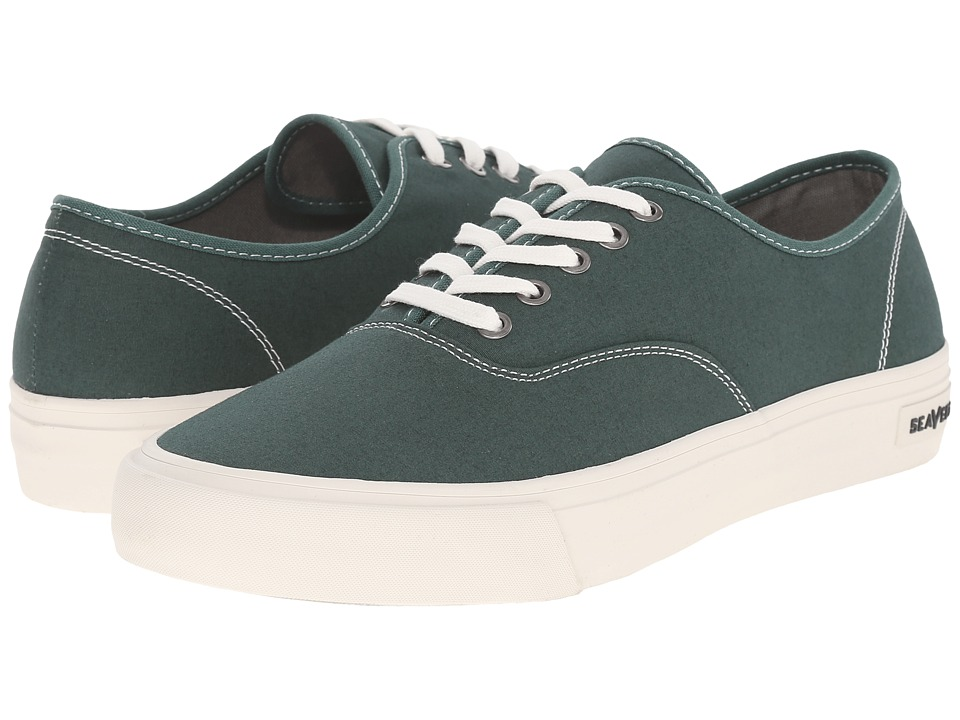 SeaVees - 06/64 Legend Sneaker Standard (Ceramic Green) Men