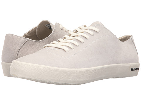 SeaVees 09/60 Racquet Club Sneaker - Oyster