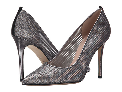 SJP by Sarah Jessica Parker Fishnet Fawn