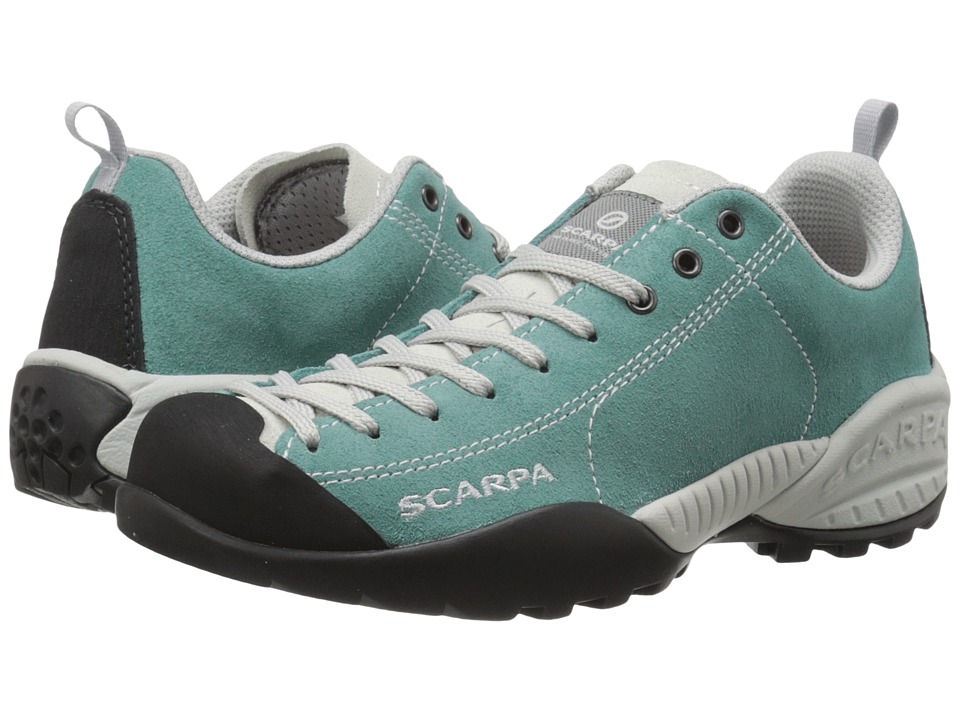 Scarpa - Mojito (Lagoon) Womens Shoes