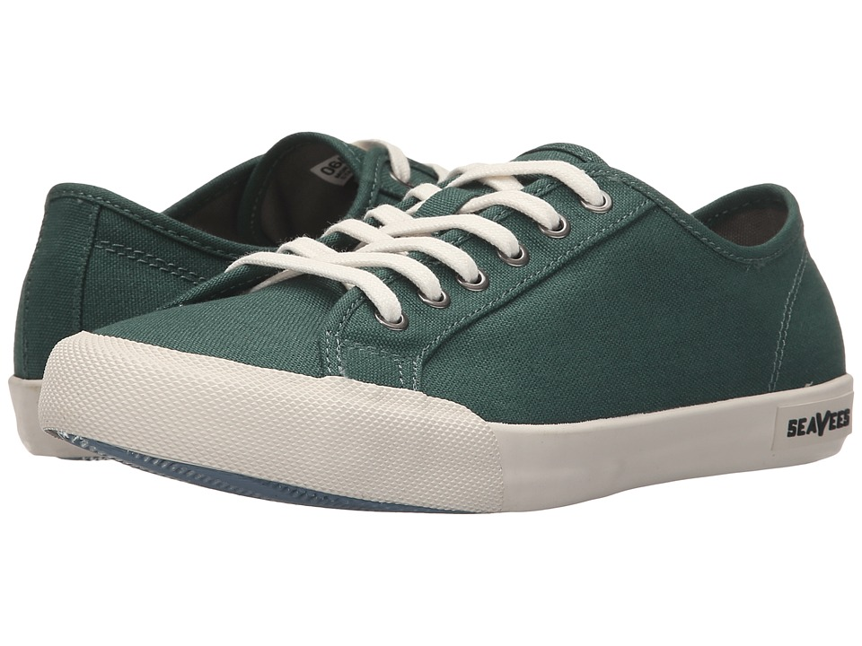 SeaVees 06/67 Monterrey Sneaker Standard (Ceramic Green) Women