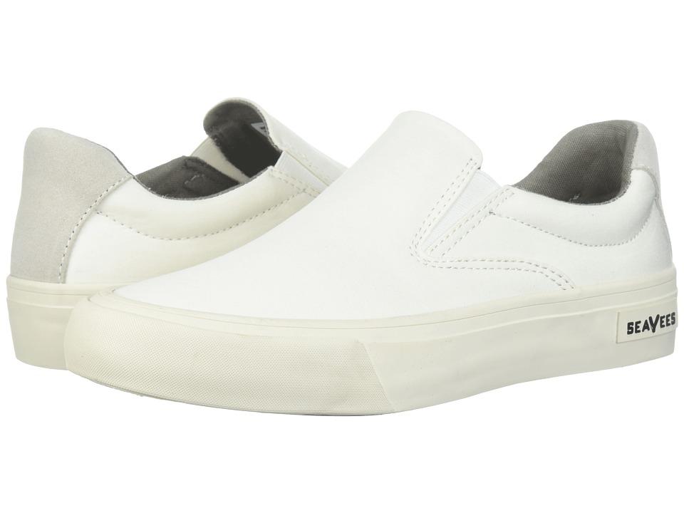 SeaVees 05/66 Hawthorne Slip-On Standard (Bleach) Women's Shoes
