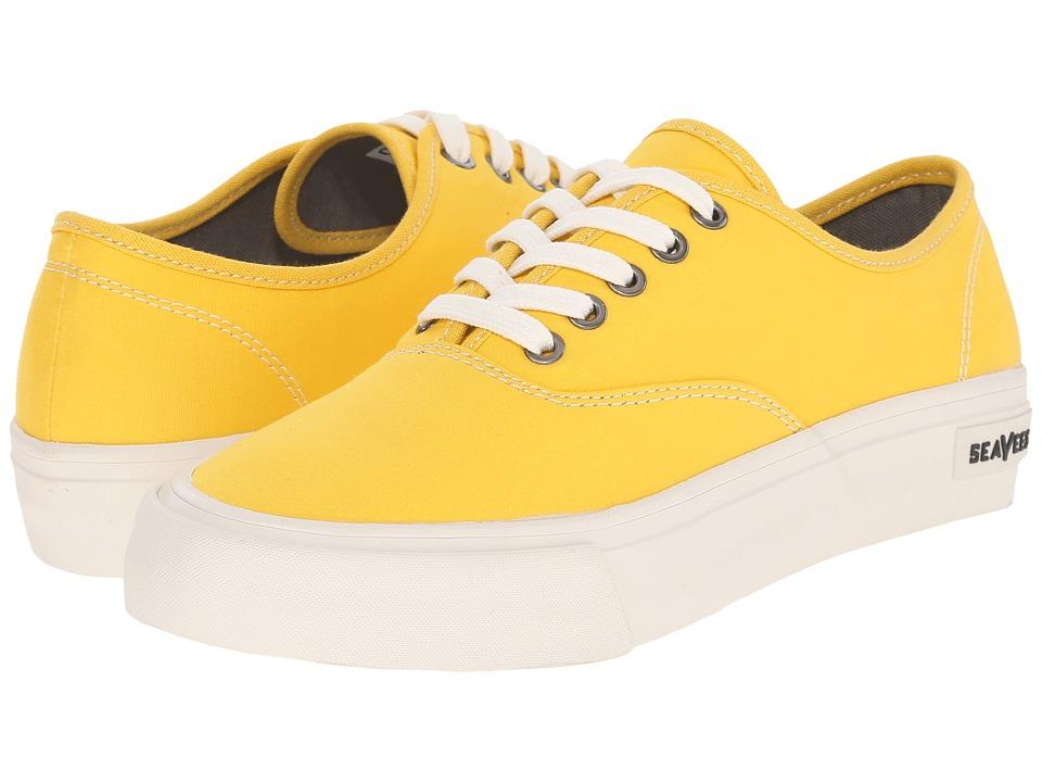 SeaVees 06/64 Legend Sneaker Standard (Sun Yellow) Women