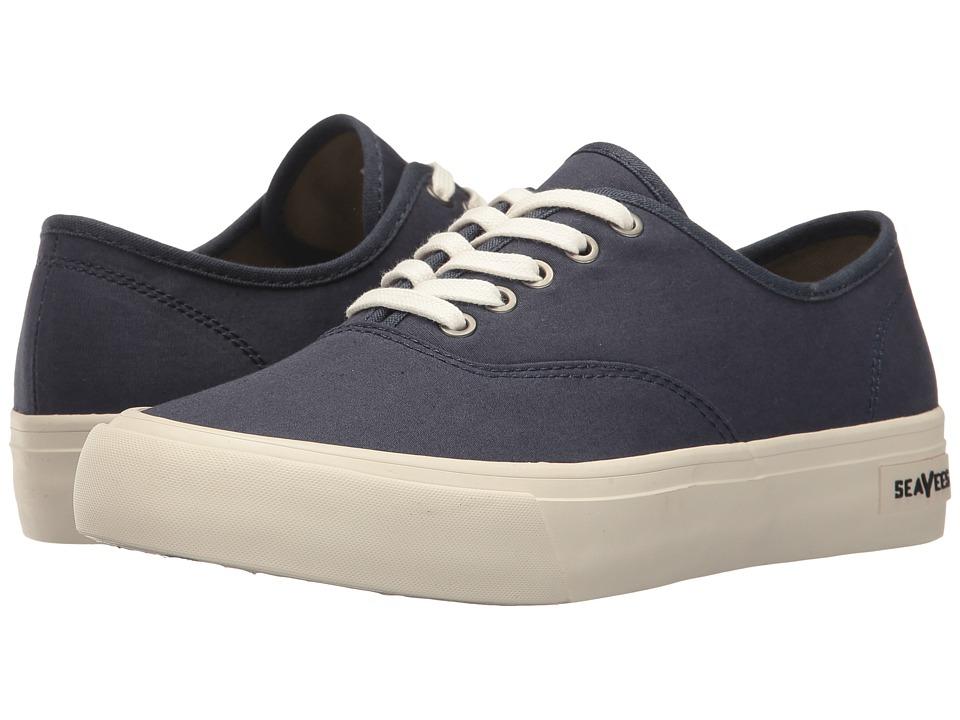 SeaVees 06/64 Legend Sneaker Standard (True Navy) Women's Shoes