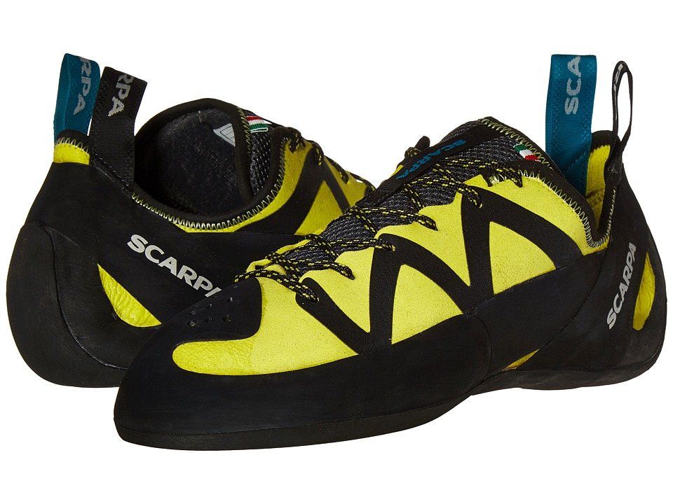 Scarpa - Vapor (Yellow) Shoes