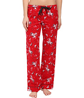 P.J. Salvage - Western Flannel Sleep Pants