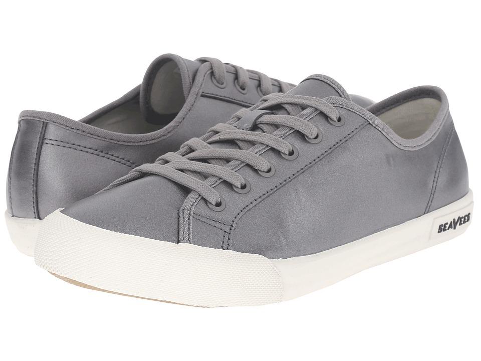 SeaVees - 06/67 Monterey Sneaker Lunar (Mercury Silver) Women