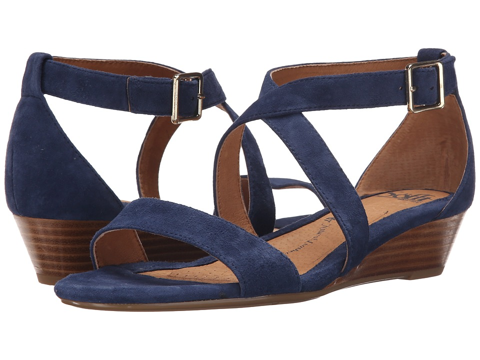 Sofft Innis (Denim King Suede) Women