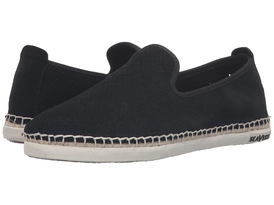 Seavees 10/67 Ocean Park A-Line (Black) Women's Shoes