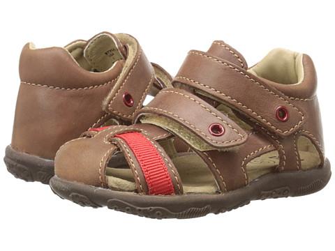 Umi Kids Mason (Toddler) - Cognac Multi