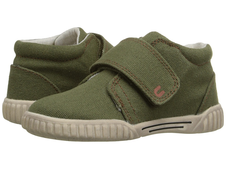 Umi Kids Bodi D Toddler Olive Boys Shoes