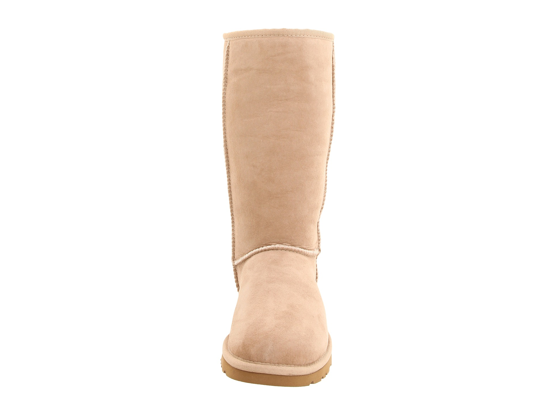ugg classic tall size 4