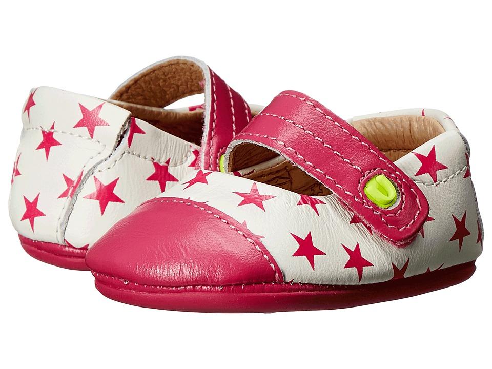 Umi Kids Flori Infant/Toddler Pink Muti Girls Shoes